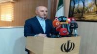 İran'ın Erbil başkonsolosu: İran Irak'ın huzur ve istikrarı yönünde çaba sarfetmekte