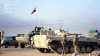 Irak güçleri, Kaim'de 5 köyü daha kurtardı