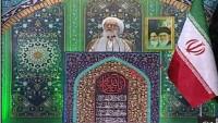 Ayetullah Muvehhidi Kirmani: Düşmanın Yeni Ortadoğu Projesi Tutmayacak
