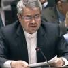 İranın dünyanın nükleer silahlardan arındırılmasını istemesi