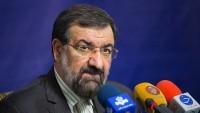Rızai: ABD başkanı, İran'ı ekonomik kıskaca almak istiyor