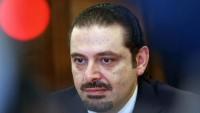 Amerika'lı uzman: Hariri'nin istifası, Suudi- Siyonist komplodur
