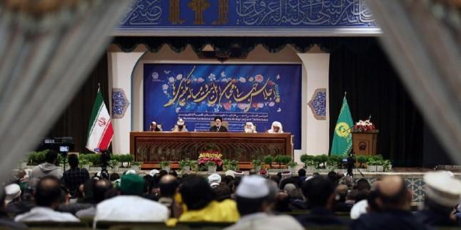 Hüccetülislam Reisi: Ehli Beyt'e meveddet ve sevgi, Müslüman'ların ortak paydasıdır