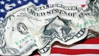 Amerikan devletinin borcunda fahiş artış