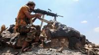 Yemen'de 8 Suud askeri öldürüldü