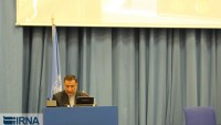 İran Adalet Bakanı: Yaptırım Uygulayan Ülkeler, Fesad'ın Artışı Karşısında Cevap Vermeliler