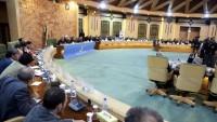 Ruhani: Kermanşah eyaleti deprem bölgelerinin yeniden onarım ve yeniden yapımı hükümetin önceliğidir