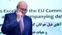 Avrupalı yetkili: AB İran'a yaptırım uygulamayacak