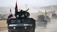 Yüzlerce IŞİD'li Irak'tan Suriye'ye kaçtı