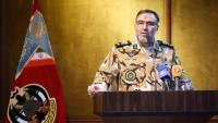 General Haydari: IŞİD'in Yenilgisi, İran'ın İktidarı ve Rehber'in Tedbiri Sonucudur
