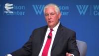 ABD dışişleri bakanı: Kuzey Kore'ye yaptırımlar artacak