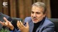 İran hükümet sözcüsü: ABD'nin yaptırımlarını başarıyla atlatabiliriz