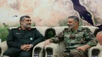 Tuğgeneral Musevi: Amerika'nın yaptırımları İran'ın füze gücünü engelleyemez