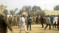 Nijerya Rejimi yine Müslümanları hedef aldı: İki Erbain ziyaretçisi şehid oldu