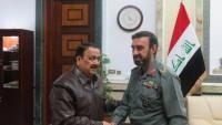 İran ve Irak, Erbain ziyaretçilerinin güvenliğine vurgu yaptılar