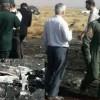 İran'da Su-22 savaş uçağı düştü