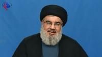 Seyyid Nasrullah: İmam'ın Kudüs Günü Adlandırmasının Amacı, Onu İslam Ümmeti Nezdinde Canlı Tutmaktır