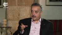 Lübnan göçmenler bakanı: Siyonist İsrail teröristlerin silahlarını temin ediyor