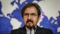 İran Fransa dışişleri bakanının Riyad açıklamalarına tepkili