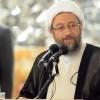 Ayetullah Amuli Laricani'den Batı'ya Yeni Zelanda tepkisi