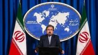 İran dışişleri bakanlığından Pakistan'daki terör saldırısına kınama
