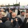 İran'ın üç kapısından Irak'a 2 milyon Erbain ziyaretçisi gitti