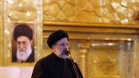 Hüccetülislam Reisi: İran halkının velayet eksenli olması, İmam Rıza (as)'ın öğretileri sayesindedir