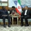 Cihangiri: İran Kızılay Kurumu ve Dünya Kızılhaç Örgütü'nün işbirliği zaruridir