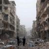 Deyruz'zur'da 300 bomba düzeneği etkisiz hale getirildi