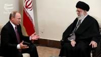 İslam İnkılabı Rehberi: İran-Rusya, Suriye'de iyi bir işbirliği tecrübesini ortaya koymuşlardır