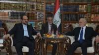 Irak Dışişleri Bakanı: İran'la ilişkilerden dolayı gurur duyuyoruz
