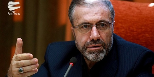 Zulfikari: İran sınır bölgesinde teröristlerin üslerini hedef alacak