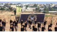 Gazze'de el-Aksa Şehitleri Tugayı, ilk askeri üssünü kurdu