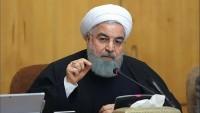 Hasan Ruhani: Halkın isteklerine kulak verilmeli