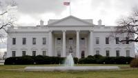 Yüzlerce Müslüman Cuma namazını Beyaz Saray önünde kıldı