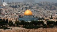 Vatikan'ın BM'lerdeki heyeti: Amerika'nın Kudüs'ü terör rejimi İsrail'in başkenti olarak resmiyette tanıması kabul edilemez