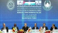 İran, Irak ve Mali meclis başkanlarından Filistin'e destek