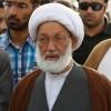 Bahreynli aktivist: Şeyh İsa Kasım, ölüme terk edilmiştir