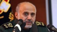 Tümgeneral Reşit: Siyonistler İran'a karşı koymanın ağır bedeline katlanamaz