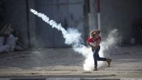 Irkçı İsrail güçlerinin saldırılarında 150'den fazla Filistinli yaralandı