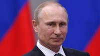 Putin: Rusya, Suriye'de tüm dinlere ait kutsal bölgelerin restorasyonuna katkıda bulunacak