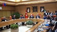 İran içişleri bakanı: İran ve Türkiye güvenlik alanında iyi başarılar elde etmişlerdir