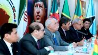 Latin Amerika büyükelçilerinden nükleer anlaşmanın korunmasına vurgu