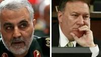 Tümgeneral Süleymani CIA'in mektubunu okumadı