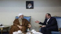 Ayetullah Eraki'den İran ve Türkiye alimleri arasında işbirliğine vurgu