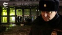 IŞİD St.Petersburg ve Mısır saldırılarını üstlendi