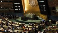 Filistinlilerin Kudüs bildirisinin onaylanmasından memnuniyeti