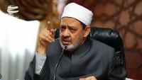 Mısır El'Ezher şeyhi: Mescid Aksa Haremeyni Şerifeyn kadar mukaddestir