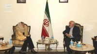 İran'ın Beyrut elçisi: siyonsit rejim ve teröristler bölgenin istikrarsızlığının müsebbibiler