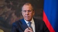 Lavrov: Moskova Kudüs'ü desteklemeye devam edecek